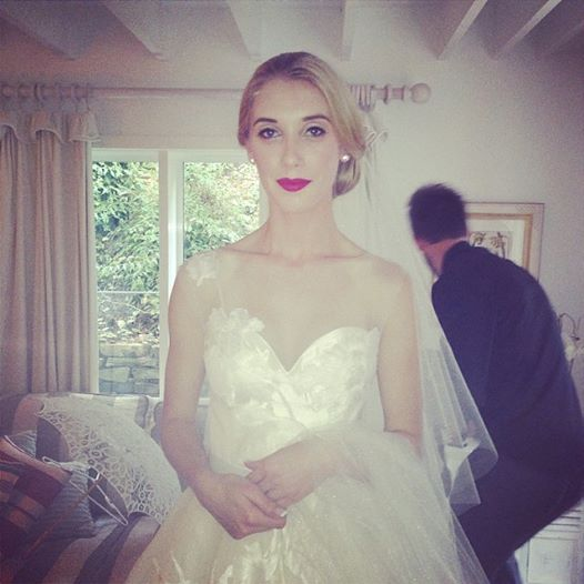 Daylesford Weddings and Makeup