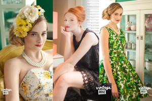 Spring Racing and Events Hair and Makeup Melbourne