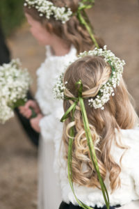 Stones of the Yarra Valley wedding hair and makeup