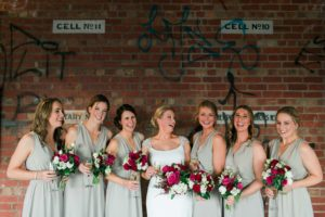 The Substation Newport Weddings