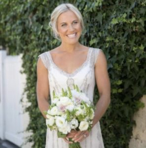 Bridal hair and makeup Port Melbourne