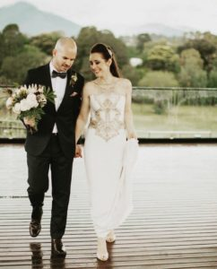 RACV wedding Healesville