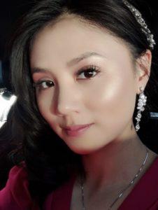 Bridal hair and makeup Prahran