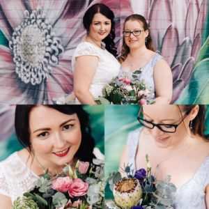 Bridal hair and Makeup Melbourne