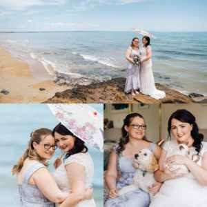 Sandringham bridal hair and makeup