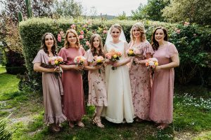 Healsville bridal hair and makeup